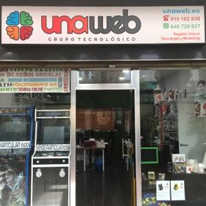 Unaweb Grupo Tecnológico