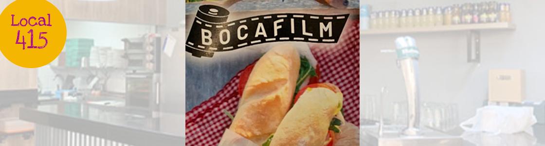 Bocafilm