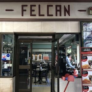Cafetería Felcan