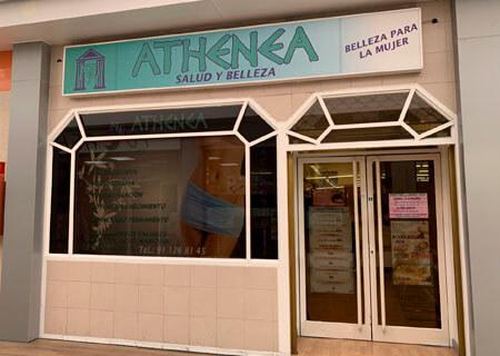 Athenea Estética