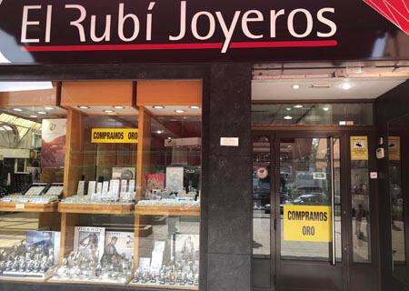 El Rubi Joyeros