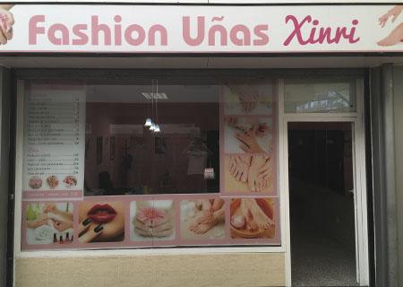 Fashion Uñas Xinri