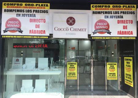 Joyería Cocco Chimet