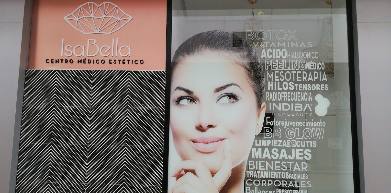 Isabella Centro Médico Estético