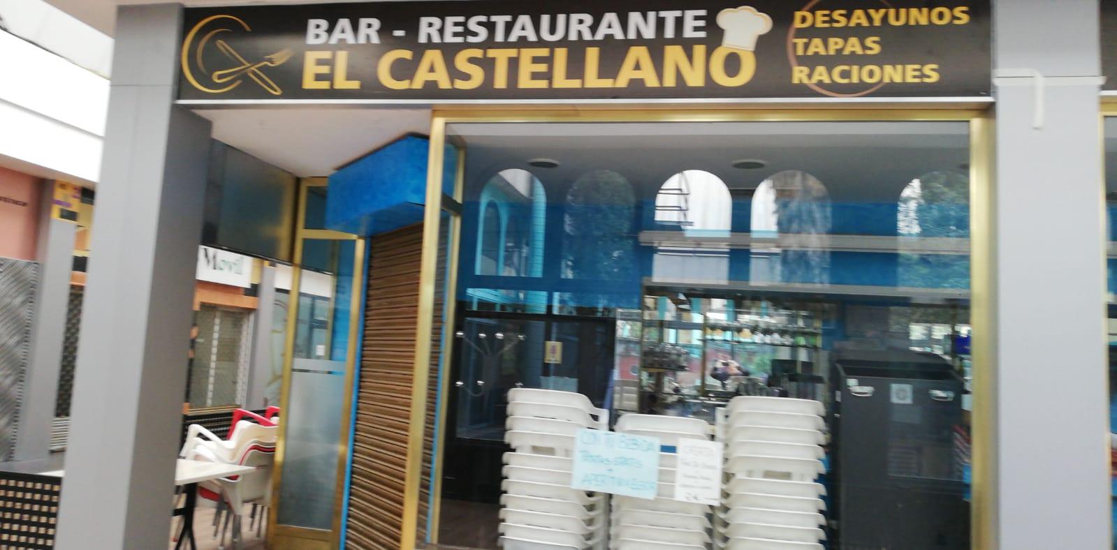 Bar El Castellano