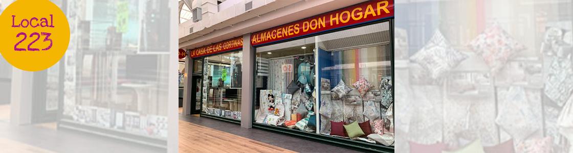 Almacenes Don Hogar