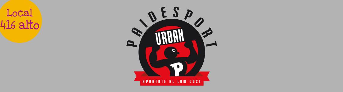 Paidsport Center