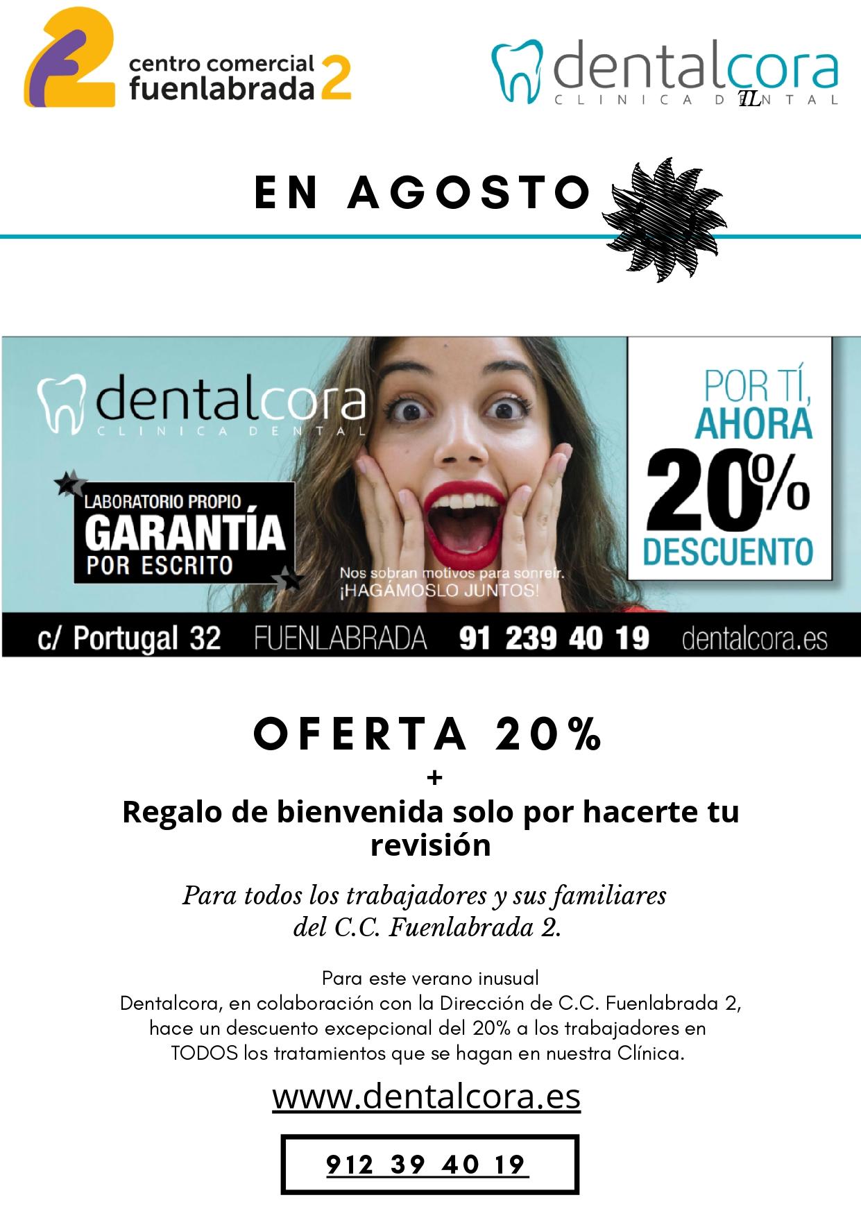 Oferta Dentalcora