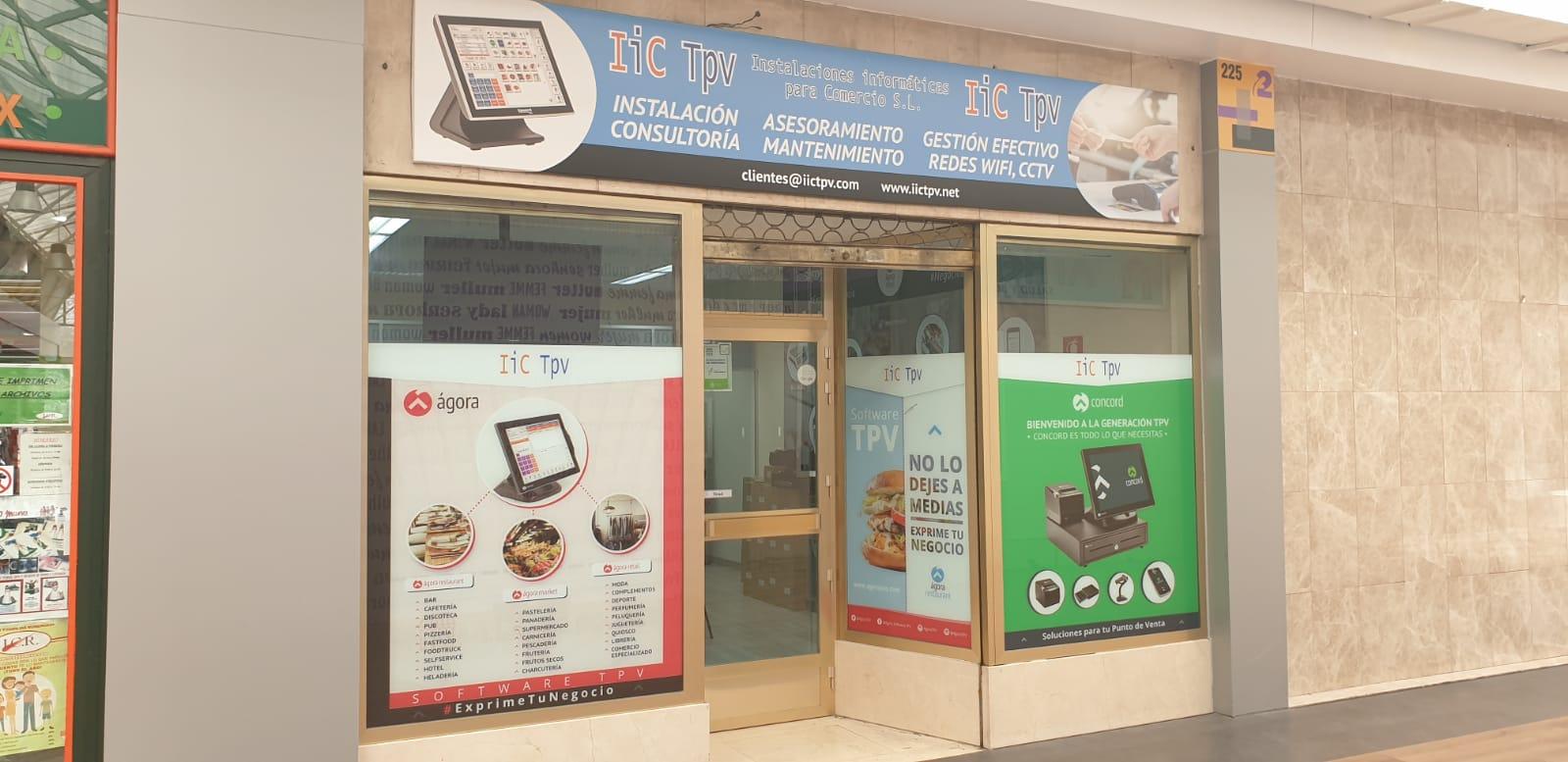 IICTPV Instalaciones informáticas