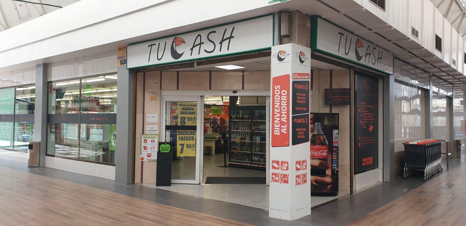Tu Cash
