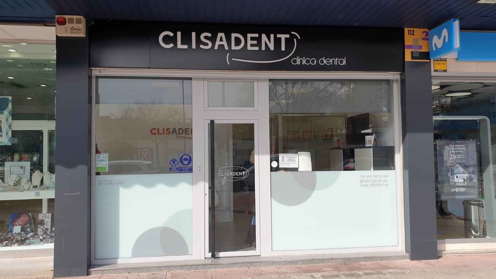 Clisadent