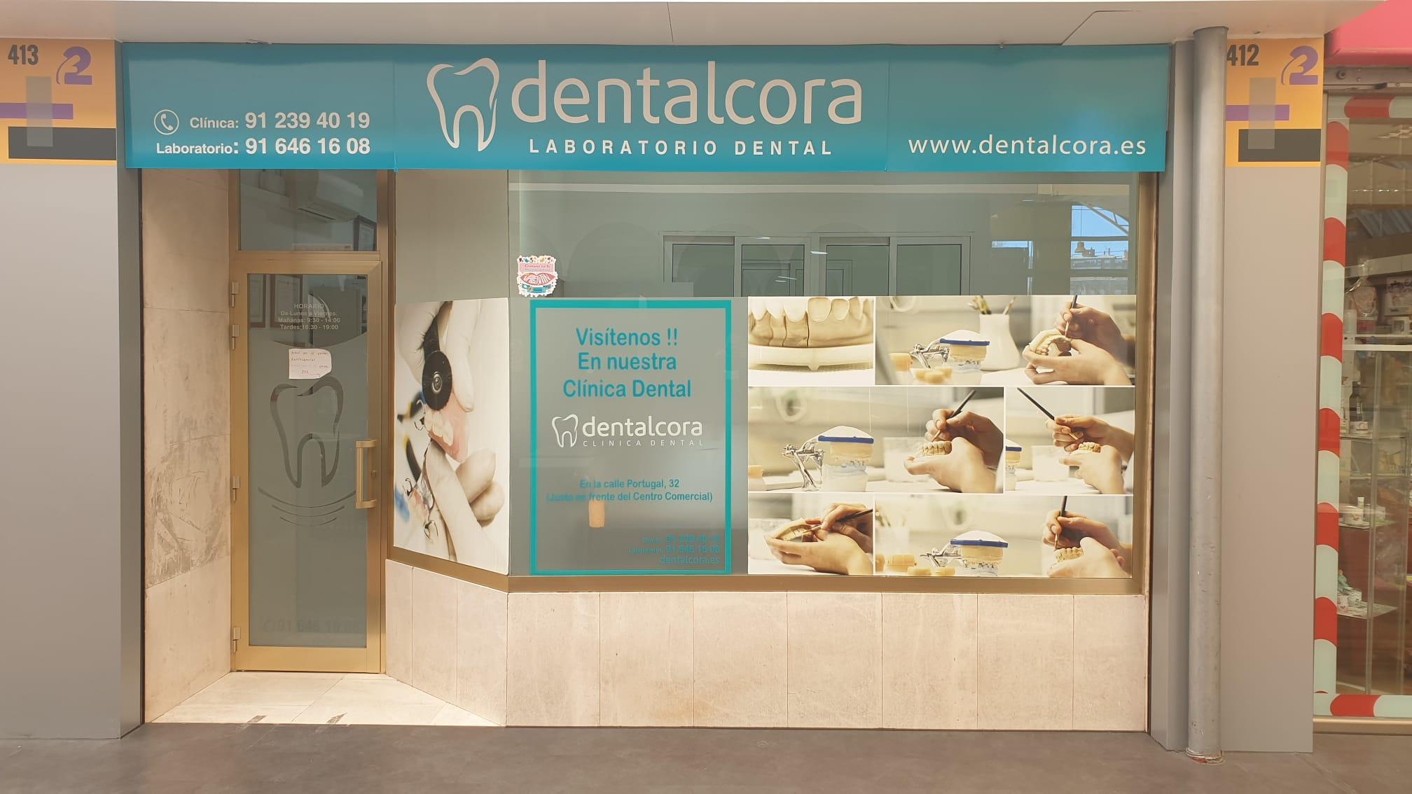 Dentalcora